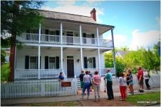 1809 Jones House