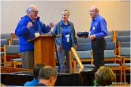 Presbyterian Disastor Assistance (PDA)