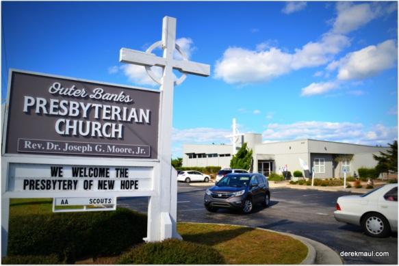 Outer Banks Presbyterian Church