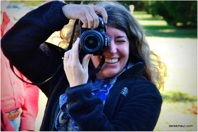paparazzi cohort Karen Tharrington