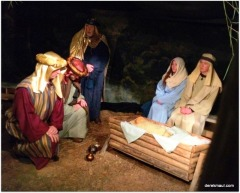 the wise men bow