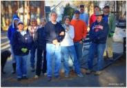 eft - right: Amy, Ginny, Larry, Julie, Kevin, Rebekah, Michael, Jay, Marty, Marv, Tom