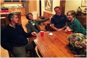 sibs - Jesse, Rebekah, Joe, Rachel