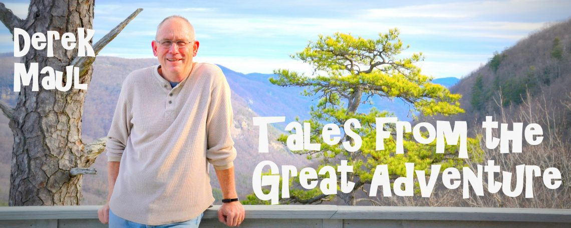 Tales from the Great Adventure