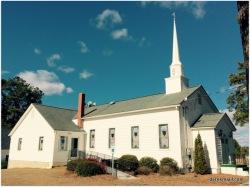White Memorial Presbyterian Church