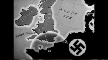 the situation, June of 1940