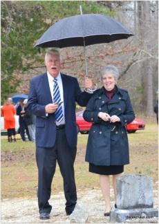 Roy and Linda Alexander