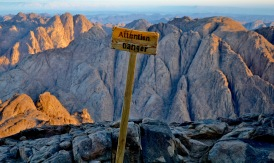 warnings to travelrs