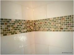 shower detail