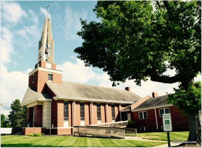Stokesdale Christian Church