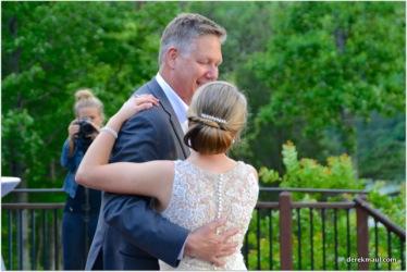 Father-bride dance