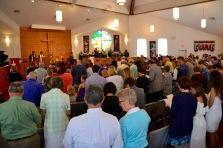 11:15 worship