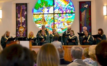 choir choiring