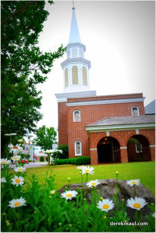 First Presbyterian Rocky Mount