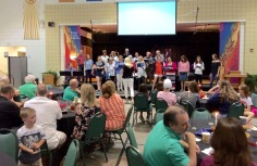 youth dinner theater