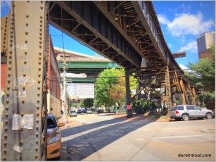 urban landscape - Richmond