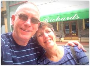 us in Elberton