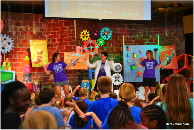 25 God-saturated photos from Vacation Bible School 2017!