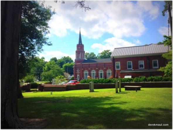 Howard Memorial Presbyterian CHurch
