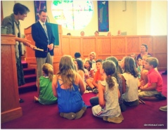 love the children!