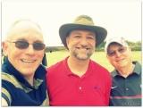 Derek, Dan, Jim