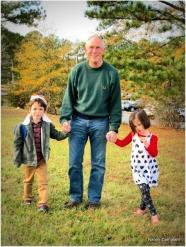 photo with grandaddy...