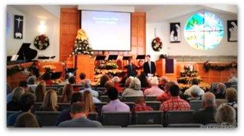 1-(4) Wake Forest Presbyterian Church - Home - Google Chrome 1242017 30530 PM