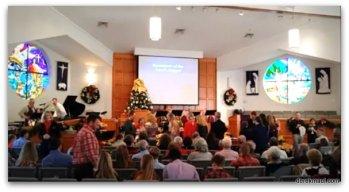 1-(4) Wake Forest Presbyterian Church - Home - Google Chrome 1242017 30602 PM
