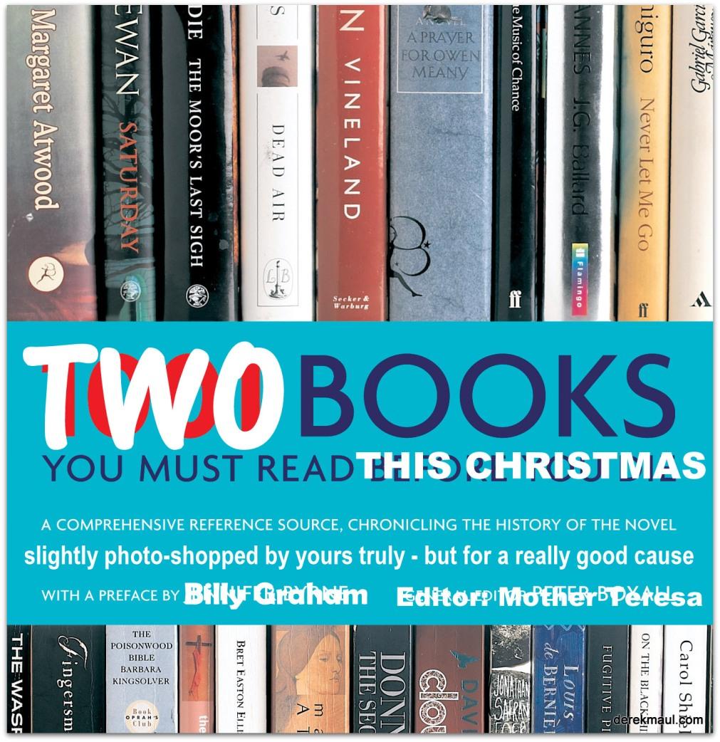 a little help with a Christmas shoppingidea…