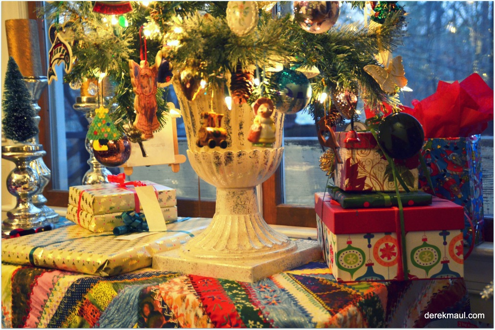 Is prurience our new national pastime? It's Advent, let's try talking about hope, peace, love, and joyinstead!