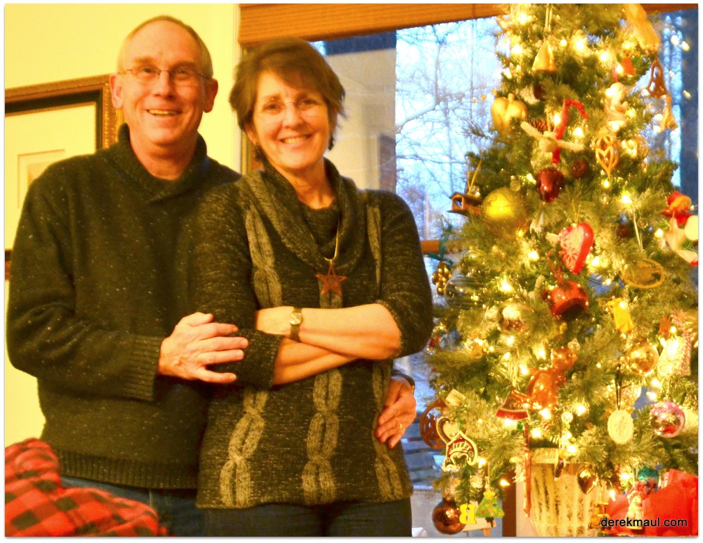 """""""Grace Upon Grace"""" – Rebekah & Derek's 2017 Christmas newsletter (and the year inphotos)"""