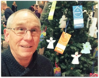 reaching out via the angel tree