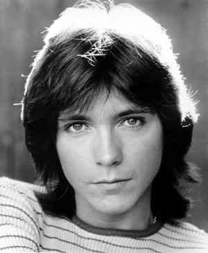 People Magazine, David Cassidy, and time (the greatequalizer)