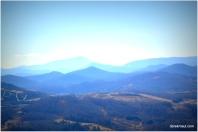 from Mt Jefferson