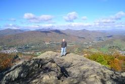 Mt Jefferson North Carolina