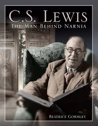What is a Christian? C.S. Lewis & Mere Christianity