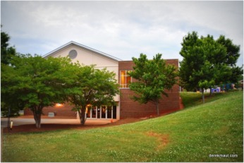 Wake Forest Presbyterian Christian Life Center
