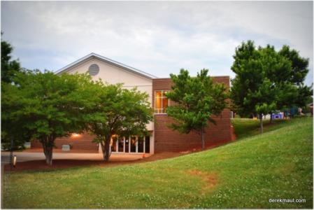 Wake Forest Presbyterian Christian Life Center
