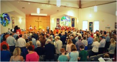 congregational singing