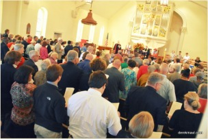 great singing