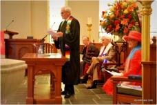 Rev Bob Inskeep