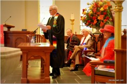 Rev Bob Inskeep