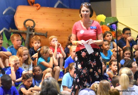 Katherine Peiper - Director of Family, Children & Youth