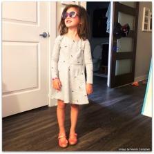 granddaughter Beks