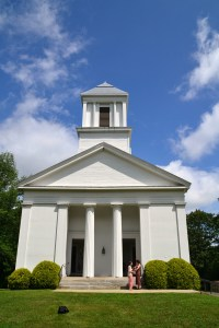 Westchester Congregational Church