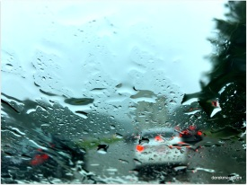 wet ride east
