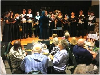 Franklin Academy Chamber Chorus