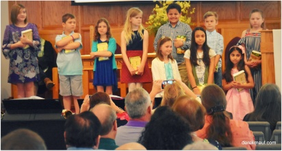 Bibles for children