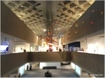the Special Exhibitions Gallery
