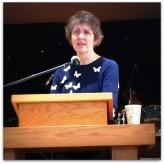 Pastor Rebekah Maul